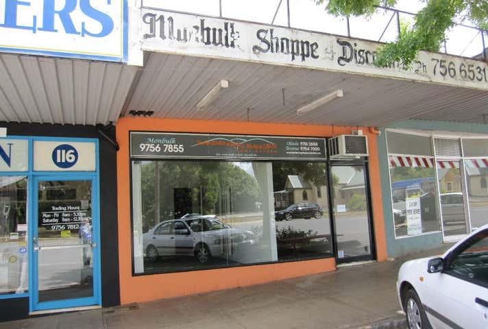 118 Main Road Monbulk VIC 3793 - Image 1