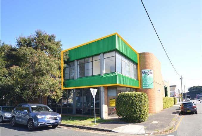 First Floor/34 Throsby Street Wickham NSW 2293 - Image 1