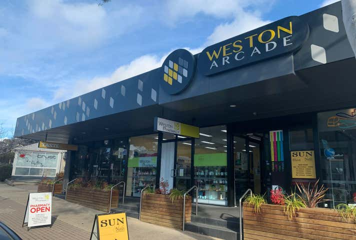 Shop 7, 11 Brierly St Weston ACT 2611 - Image 1