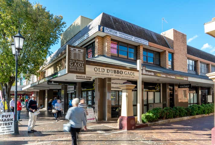 88-90 Macquarie Street Dubbo NSW 2830 - Image 1