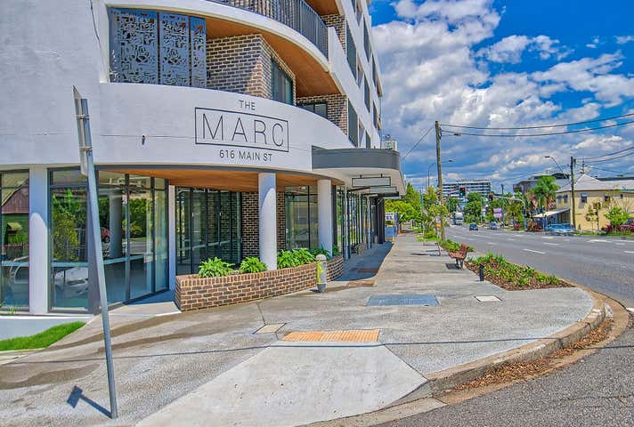103 / 616 Main Street, Kangaroo Point, Qld 4169