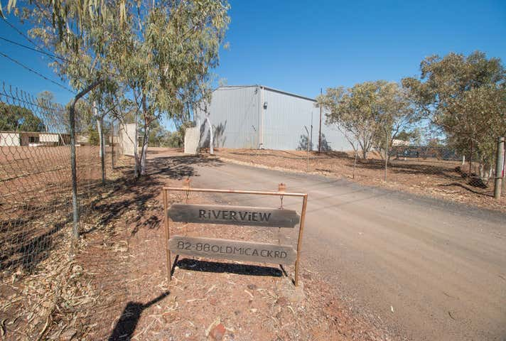 80-82 Old Mica Creek Road Mount Isa QLD 4825 - Image 1