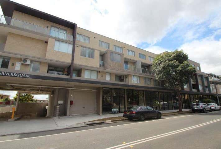 LOT 141, 79-87 Beaconsfield St Silverwater NSW 2128 - Image 1