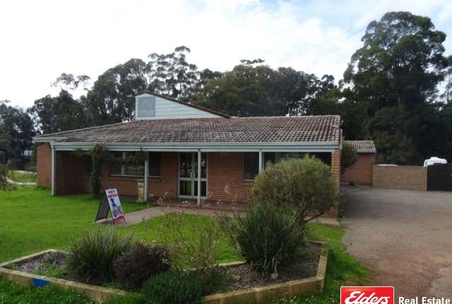 2 Lefroy Street Collie WA 6225 - Image 1