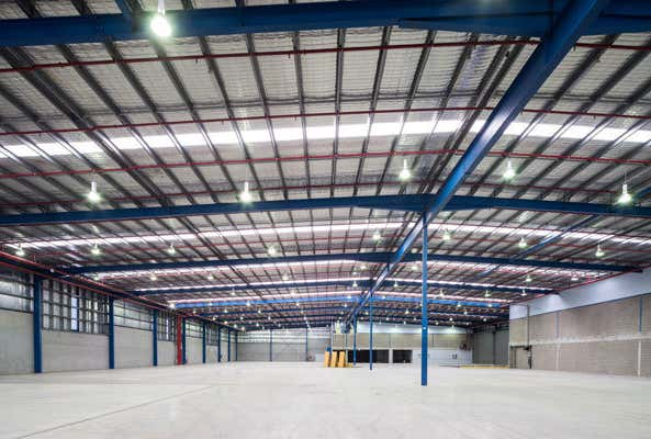Lidcombe Business Park 3 29 Birnie Avenue NSW 2141