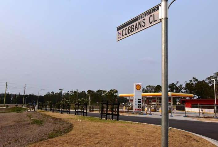 M1 Business Park, Lot 6, M1 Business Park - Cobbans Close Beresfield NSW 2322 - Image 1