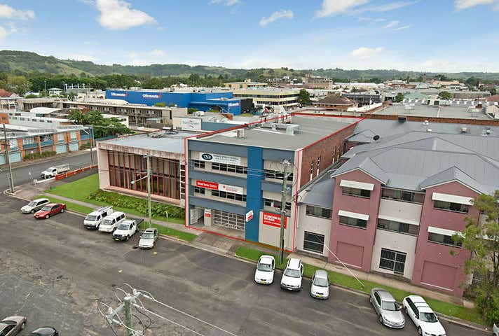 Level 2/26 Bounty Street Lismore NSW 2480 - Image 1