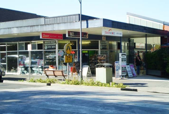 2-3/150 Macquarie Road Springwood NSW 2777 - Image 1