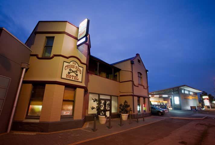 Cross Keys Hotel (Leasehold & Business), 156-160 Port Wakefield Road Cavan SA 5094 - Image 1