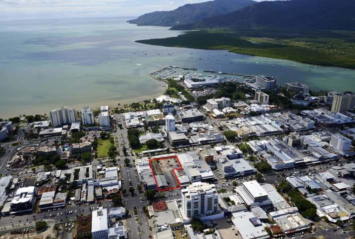 120-124 Grafton & 123-127 Lake Street Cairns City QLD 4870 - Image 1