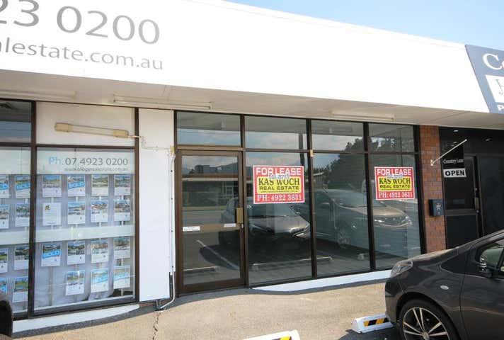 Shop 2 - 71 HIGH STREET Berserker QLD 4701 - Image 1