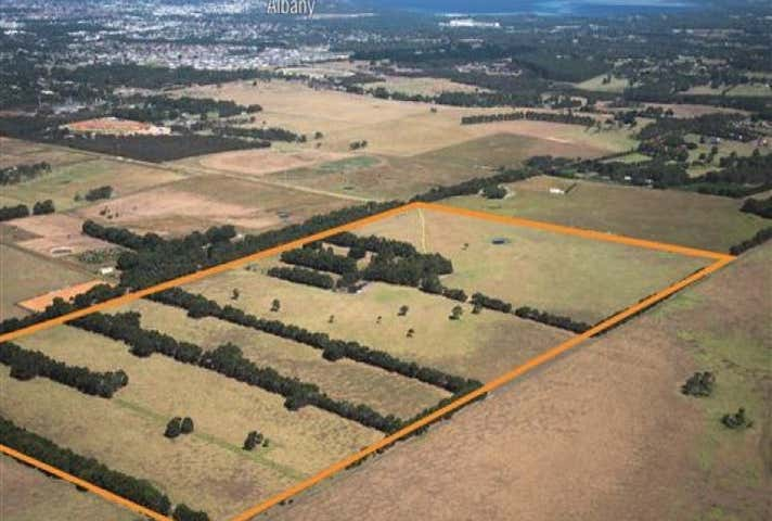 Lot 50 & 5 Link Road Marbelup WA 6330 - Image 1