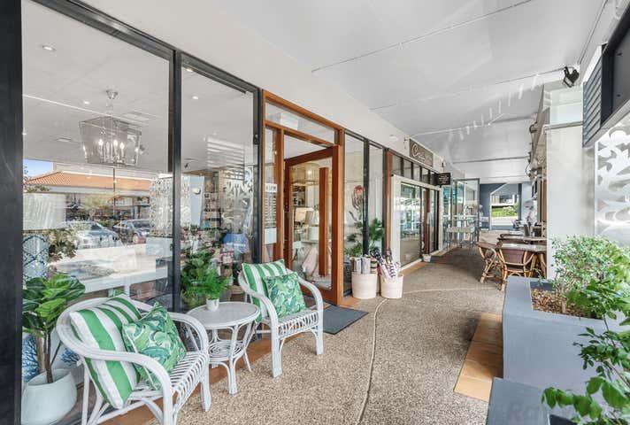 6/380 Cavendish Road Coorparoo QLD 4151 - Image 1