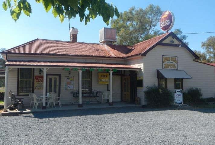 Round Hill Hotel, 38 Brownrigg Street, Morven, NSW 2370