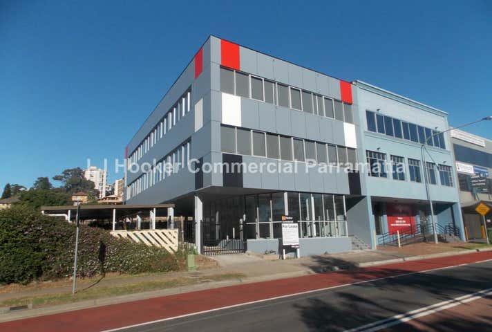 Level 1, 21 Argyle Street, Parramatta, NSW 2150