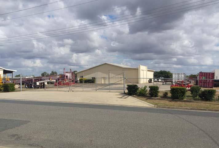 15 - 25 Chappell Street Rockhampton City QLD 4700 - Image 1