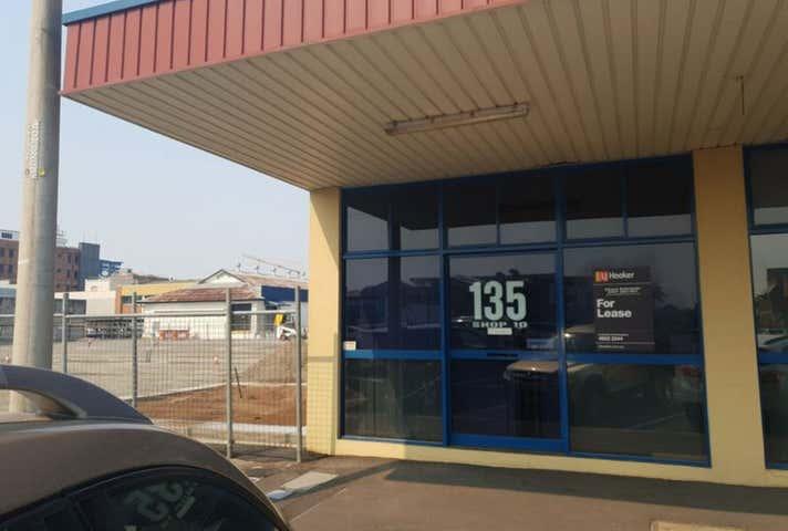 Shop 10, 32-34 Denham Street Rockhampton City QLD 4700 - Image 1