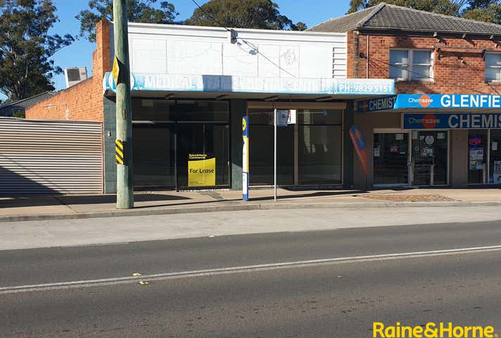 116 Railway Parade Glenfield NSW 2167 - Image 1