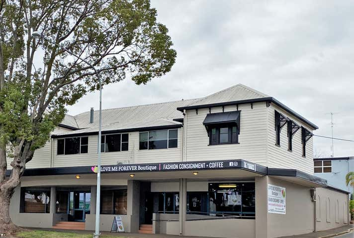 Level 1, 220 Ruthven Street North Toowoomba QLD 4350 - Image 1