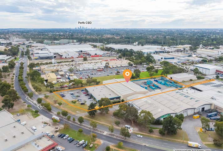 Commercial Real Estate & Property For Lease in Treeby, WA 6164