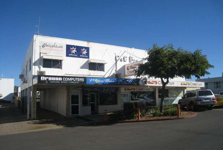 Shop 5, 9 Miles Street Mount Isa QLD 4825 - Image 1