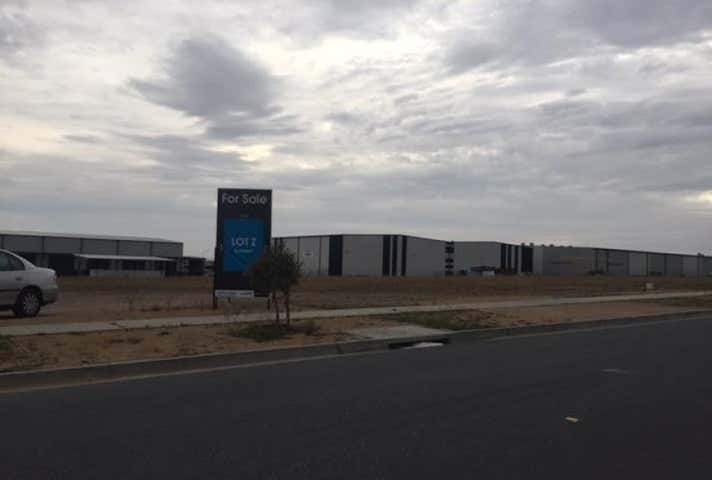 MONARO INDUSTRIAL PARK, Z, 15 Sawmill Circuit Hume ACT 2620 - Image 1