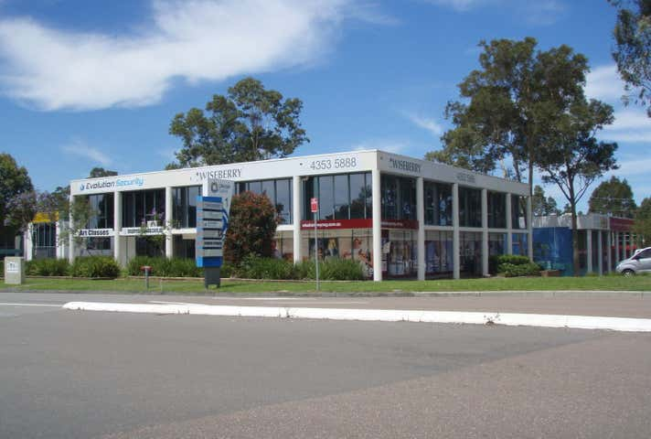 Golflinkls Commercial Campus, Suite 1E, 1-10 Amy Close Wyong NSW 2259 - Image 1
