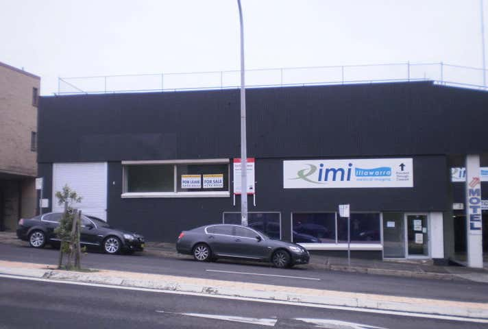 Shop 18 & 19, Shop 18 & 19/341 Crown Street Wollongong NSW 2500 - Image 1