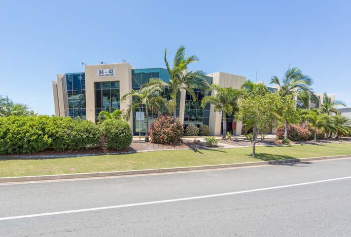 34-42 Central Park Drive Paget QLD 4740 - Image 1