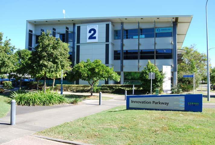 Regatta Corporate, Tenancy Lot 4, 2 Innovation Parkway Birtinya QLD 4575 - Image 1