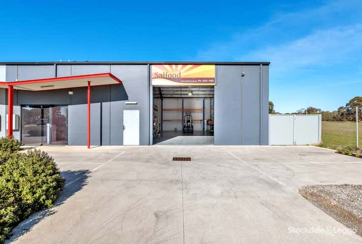 Shed 2, 63 Holder Road Bannockburn VIC 3331 - Image 1