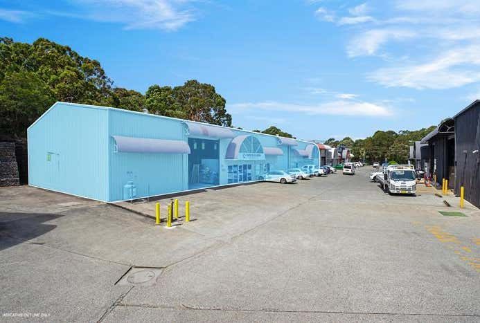 Warehouse, Factory & Industrial Property For Sale in Warners
