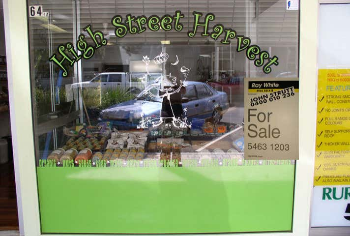 1A/64 High Street Boonah QLD 4310 - Image 1