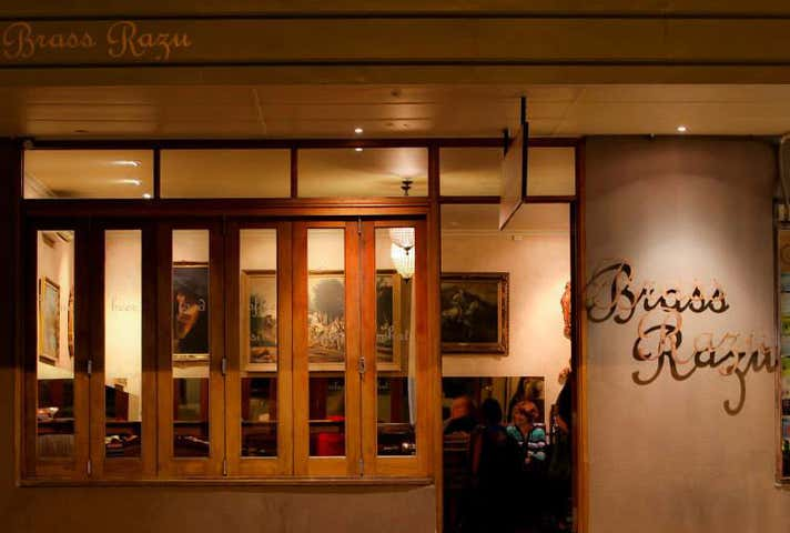 Brass Razu, 13 Main Street Mornington VIC 3931 - Image 1