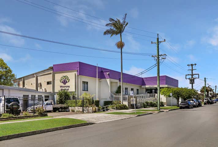 Woonona Medical 44-46 Hopetoun Street Woonona NSW 2517 - Image 1