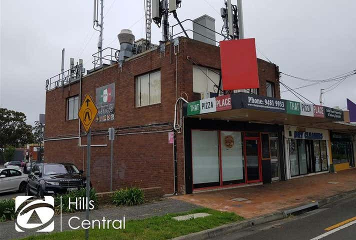 24 Castle Hill Road West Pennant Hills NSW 2125 - Image 1