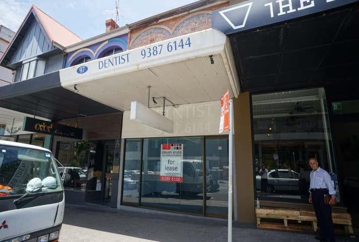 Ground Floor, 97 Bondi Road Bondi NSW 2026 - Image 1