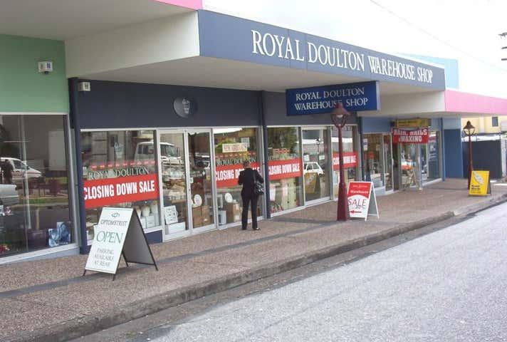 62 Cleveland St (Cnr Jeavons Lane), shop 5, 62 Cleveland St Stones Corner QLD 4102 - Image 1