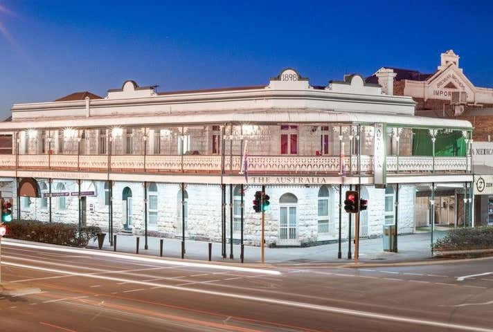 The Australia Hotel, 138 Hannan Street Kalgoorlie WA 6430 - Image 1