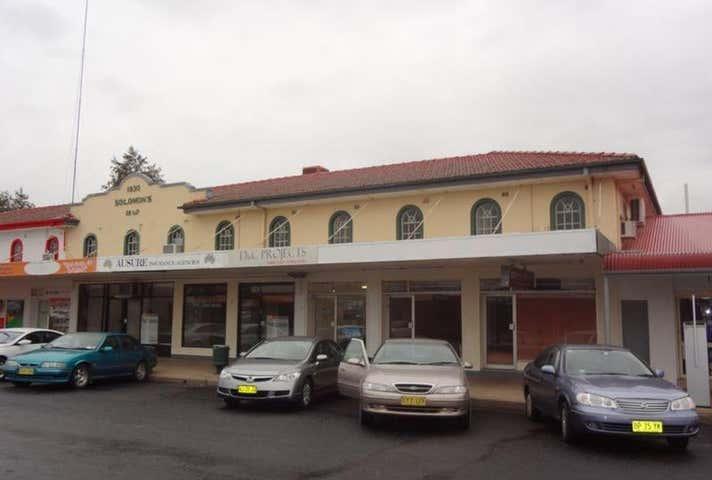 Shop 6, Shop 6/239 Peel Street Tamworth NSW 2340 - Image 1