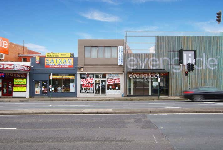 93 WHITEHORSE ROAD Blackburn VIC 3130 - Image 1