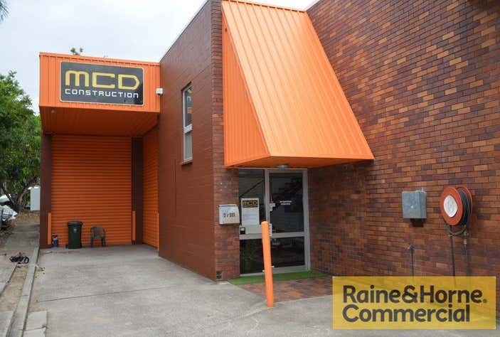 2/993 Stanley Street East, East Brisbane, Qld 4169