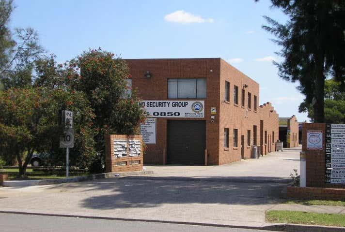 Factory 5B/6B, 9 Lyn Parade Prestons NSW 2170 - Image 1