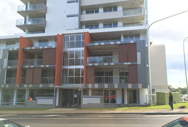 Suite 2, 47 Stowe Ave, Campbelltown, NSW 2560