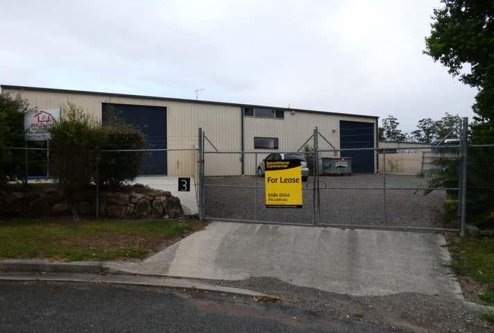 Unit 2, 3 Enterprise Place Wauchope NSW 2446 - Image 1