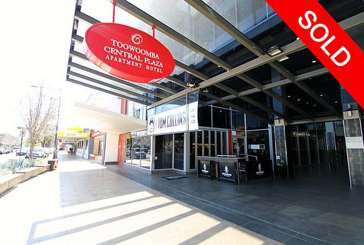 1/532 Ruthven Street Toowoomba City QLD 4350 - Image 1