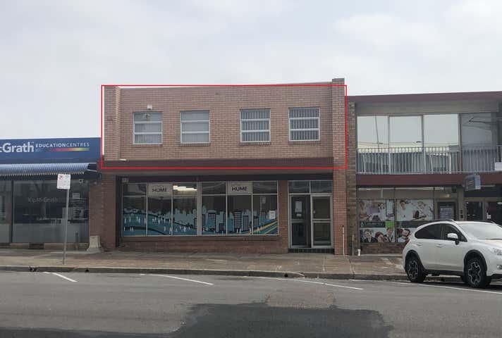 Level 1 / 46 William Street Raymond Terrace NSW 2324 - Image 1