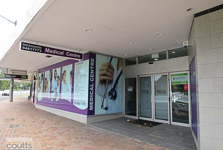 Suite 5 LEASED, 16-18 Castle Hill Road West Pennant Hills NSW 2125 - Image 1