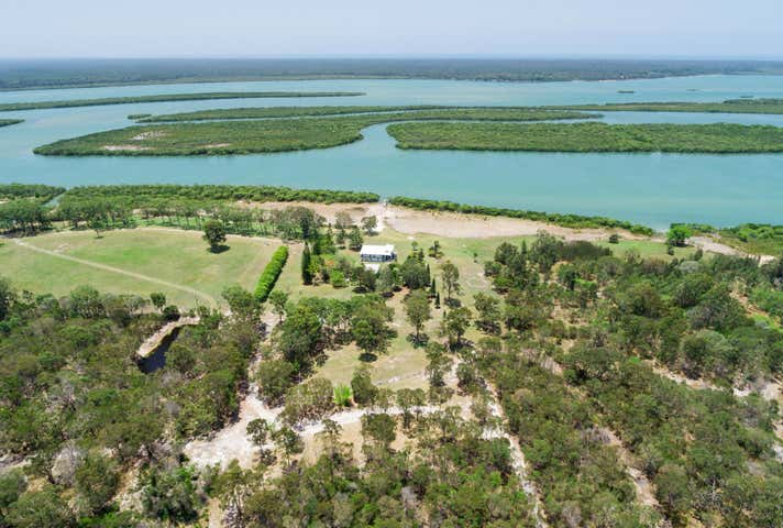 Lot 156 National Park Drive Burrum Heads QLD 4659 - Image 1