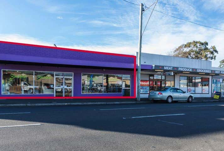Ground  Shop 1, 46-48 Invermay Road Invermay TAS 7248 - Image 1